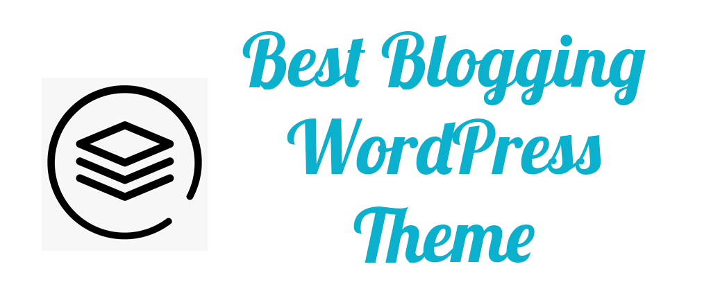 best blogging wordpress theme