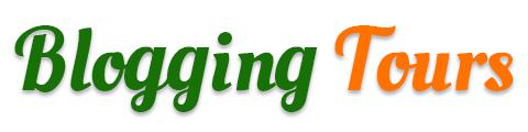 Blogging Tours – Bloggign Journey For Newbie