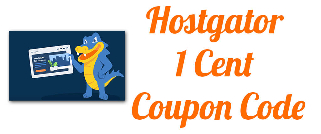 hostgator one cent hosting baby plan