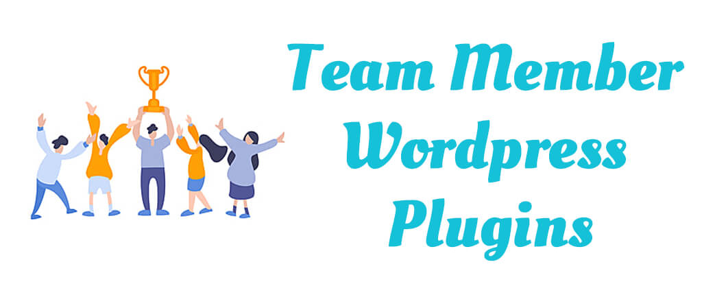 Team Member Wordpress Plugins
