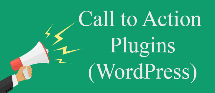 Call to Action Plugins for WordPress